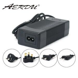 Image 3 - AERDU 5S 21V 2A Netzteil 18V lithium Li Ion batterites batterie pack Ladegerät AC 100 240V Konverter Adapter EU/US/AU/UK stecker