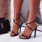 bondage high heels