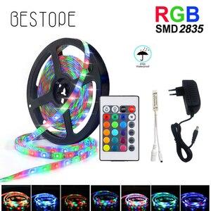 RGB LED Strip 15M 20M Led Ligh