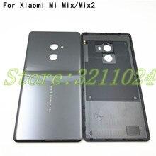 オリジナル新シャオ mi mi mi X & mi mi × 2 mi x2 セラ mi c バッテリーカバー収納ケース mi ddle 交換部品