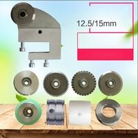 Round blade\pressing machine\filming machine Creasing machine tool holder Electric paper creasing machine H500 or 460E|종이절단기|컴퓨터 및 사무용품 -