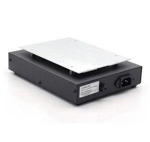 Image 3 - ANSAI 918B, Thermostat, Machine de chauffage réparation de téléphone portable écran LCD séparateur ouvert station à dessouder pour iPhone Samsung