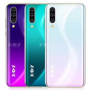 Image 4 - XGODY Note 7 Smartphone Dual Sim Celular 6.26 Waterdrop Screen Android 9.0 2GB 16GB Quad Core 2800mAh Face ID 3G Mobile Phone