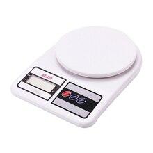 Household kitchen kitchen scales mini Health food Electronic Kitchen scale digital scale kitchen accessories