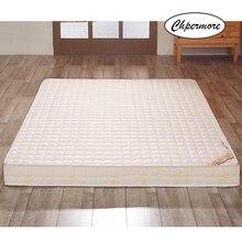 Chpermore уплотненная пена памяти татами складной студенческий спальный матрас для общежития для семьи покрывала Король Королева двойной полный размер