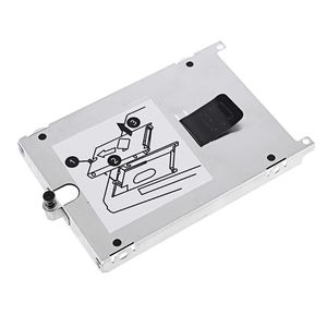 PC Computer Laptop HDD Hard Drive Mounting Tray Bracket for H-P NC6400 NC4400