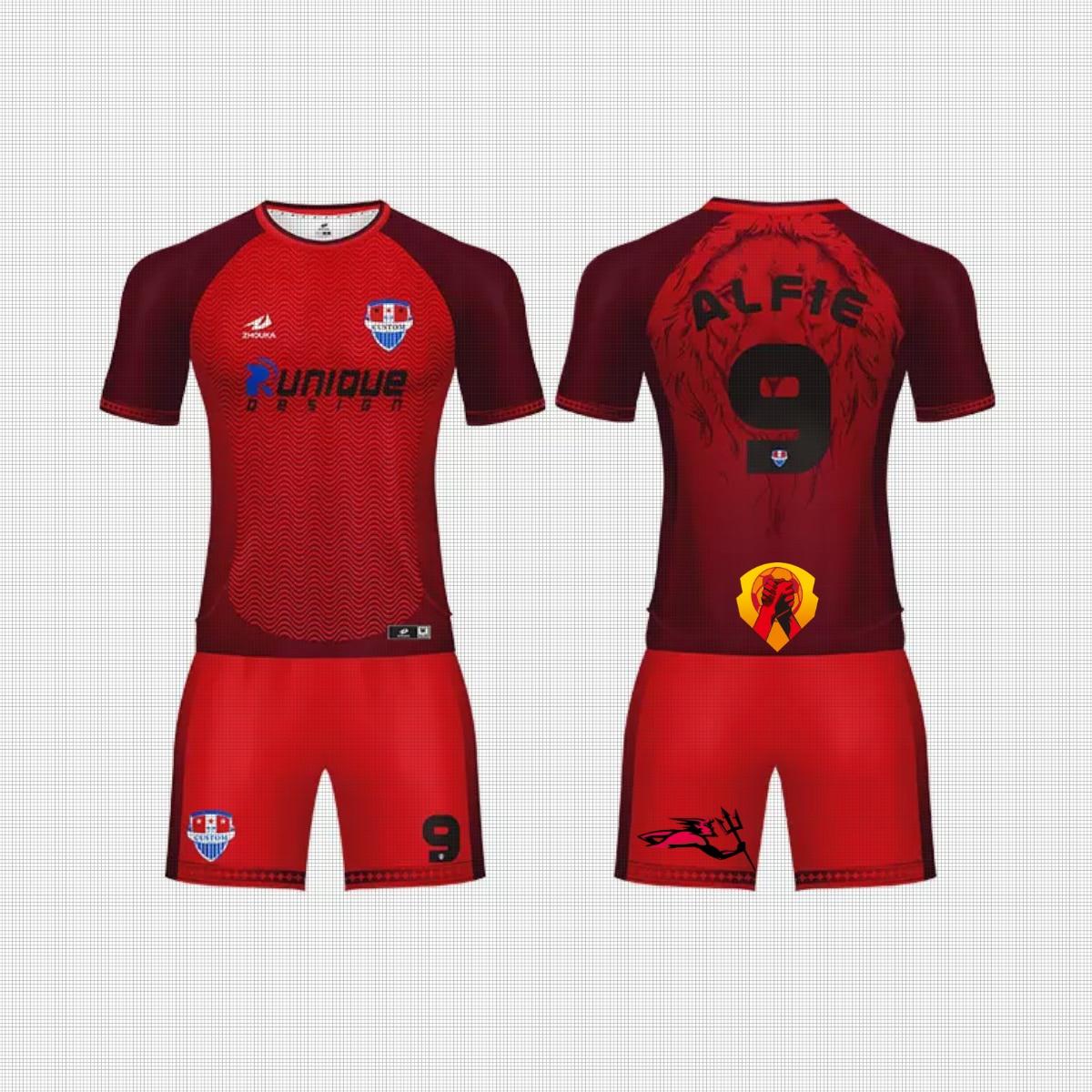 Where Can I Buy Online Original Football Jerseys Pro Soccer Kits ...