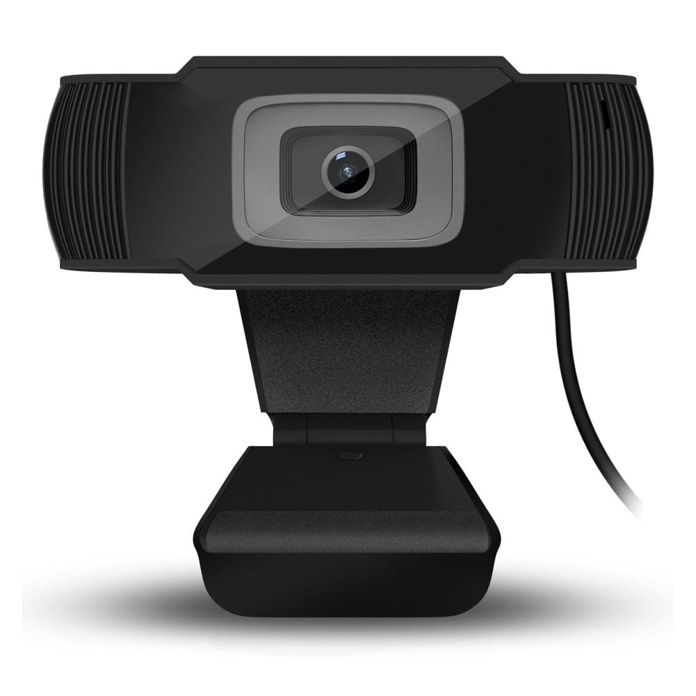 Yuanlin USB 2.0 HD Webcam Video Recording Web Camera With Microphone Computer Peripherals For Windows 2000/XP/7/8/10/Vista 웹캠