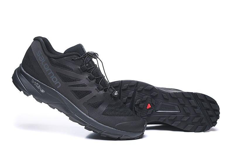 Оригинальные мужские кроссовки Salomon Sense Ride, уличные спортивные кроссовки для бега, ходьбы, атлетические кроссовки Salomon Speedcross 7