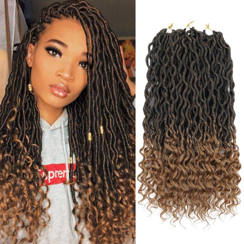 Image result for faux locs crochet hair
