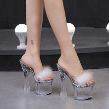 Босоножки на высоком каблуке; женские пикантные босоножки шпильке