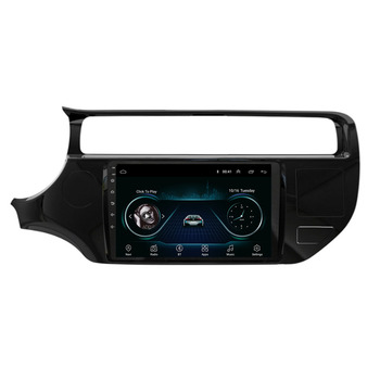 9 4G LTE Android 10.1 For KIA k3 rio 2015 2016 2017 2018 Multimedia Stereo Car DVD Player Navigation GPS Radio image