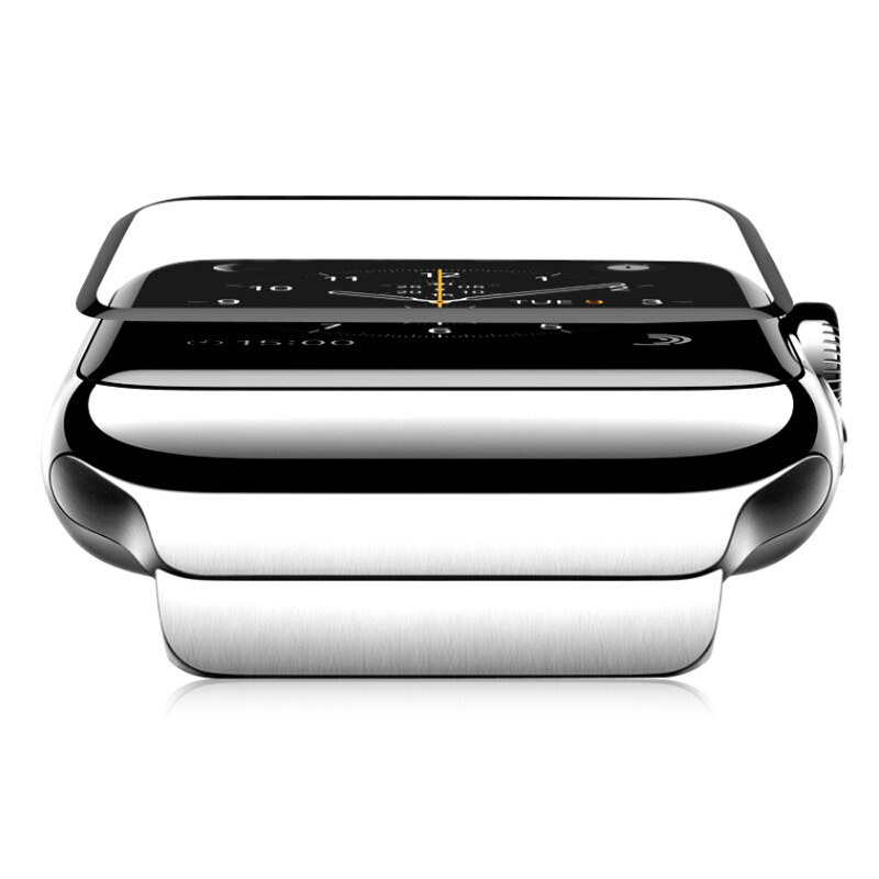 3D Tempered Glass For Apple Watch (3)
