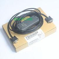 DHL/EMS 5 Setleri * 6ES7901 3CB30 0XA0 6ES7 901 Kablo RS232 RS 485 için PC/PPI + orijinal S7 200 PLC h2|Pil Aksesuarları|Tüketici Elektroniği -
