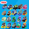 Original Thomas and Friends Mini Model Car 1:64 Train Car Model Voiture Toys for Boys Carro Hot Toys for Children Birthday Gift