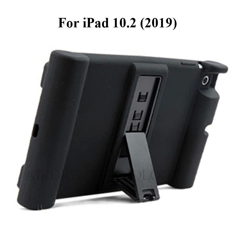 Shockproof A2270 Cover Silicone A2198 Case A2200 A2197 A2428 Soft 10.2 iPad for Kickstand