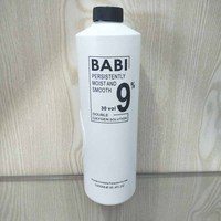 Professional Double Oxygen Hair Coloring Cream Coloring Milk Double Oxygen Cream Hair Cream 1000ml