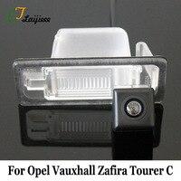 لأوبل زافيرا Tourer C 2011 ~ الحاضر سيارة احتياطية عكس كاميرا/كاميرا الرؤية الخلفية للمركبة فوكسهول زافيرا Tourer C كاميرا مركبة السيارات والدراجات النارية -