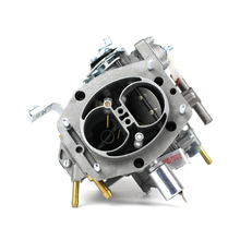 Карбюратор SherryBerg carb weber, модель карбюратора для Lada Samara 1500cc 21083 21098 21099 21093, Карбюратор OEM DAAZ vergaser