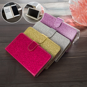 Colorful Wallet Leather Case f