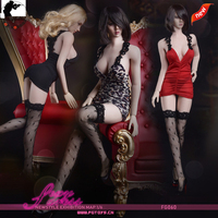 Fire Girl Toys 1/6 FG060 Sexy Buttocks for 12inch Phicen Tbleague Jiaoudoll ND LD UD Doll Action Figure DIY 3 Styles