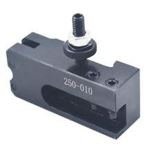 Post-Holder Quick-Change Knurling-Turning Lathe-Tool Facing 250-010