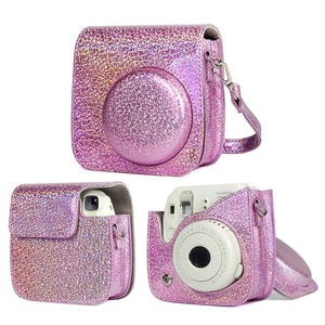 Image 2 - Compatible Instax Mini 9 Camera Case Bundle Flash Color with Album Filters and Other Accessories for Fujifilm Instax Mini 9 8 8+