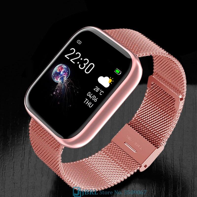 Top Luxury Digital Watch Women Sport Men Watches Electronic LED  Male Ladies Wrist Watch For Women Men Clock Female Wristwatch 6