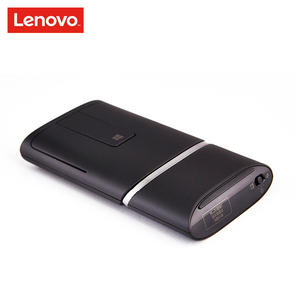 Image 3 - Lenovo N700 Dual Mode Bluetooth 4.0 and 2.4G Wireless Touch Mouse Laser Pointer