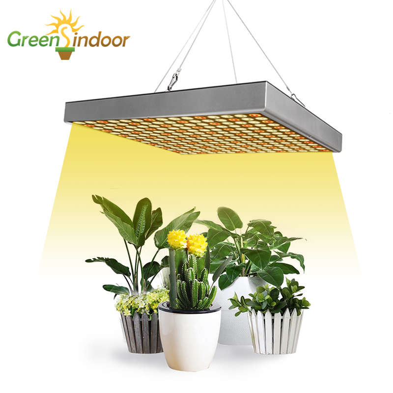 1000W LED Grow Light Full Spectrum 3500K Phyto Lamp Phytolamp For Plant Growing For Flowers Bloom Indoor Grow Tent Box Room Leds
