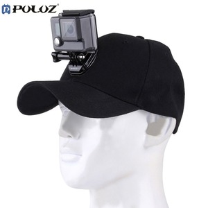 PULUZ Sports Camera Hat For Go
