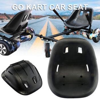 Drift Balancing vehículo Go Kart asiento de repuesto resistente al frío asiento para Drift Trike Racing Go Kart piezas de repuesto 4