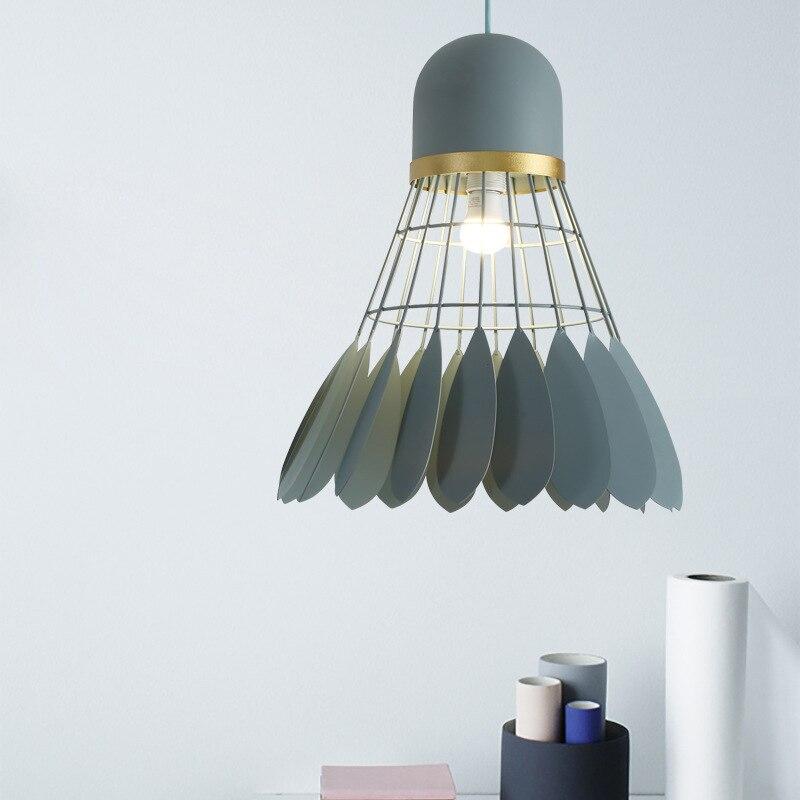 Luminaria moderna luminária suspendu madeira restaurante sala de estar luminaria pendente|Luzes de pendentes| |  - title=