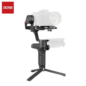Image 1 - ZHIYUN Official Weebill LAB 3 Axis Image Transmission Stabilizer for Mirrorless Camera OLED Display Handheld Gimbal