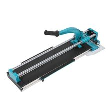 Tile-Cutter Porcelain Ceramic-Blade Manual-Cutting-Machine Professional New 600mm Ball-Bearing