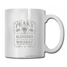 Blinders Funny Custom Pop-Funko Peaky for Men Pop-funko/Pop/Big-size/.. Mug-Cup
