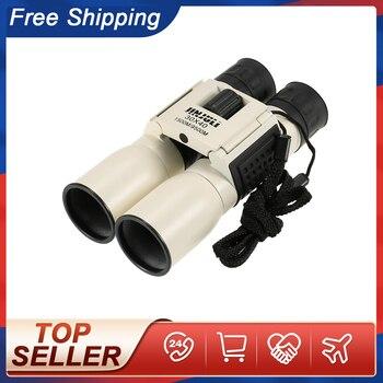 30x40 Binoculars Telescope Outdoor Hunting Military Standard Grade High-Powered Binoculars Anti-fog HD Spectacles 1