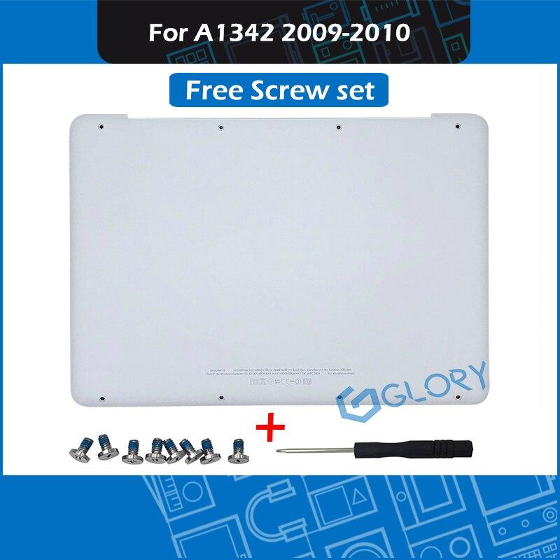 """New Bottom Case Cover Screw Set for MacBook Unibody 13/"""" A1342"""