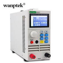 150V 40A/15A 400W Professional Programmable DC Electrical Load Digital Control DC Load Electronic Battery Tester Load Meter(China)