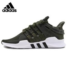 Original Adidas EQT SUPPORT ADV Mens Running Light-Sneakers Outdoors Sports
