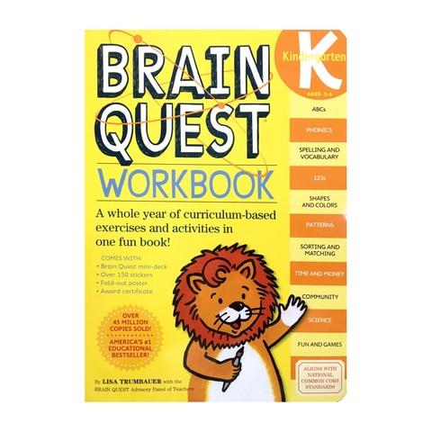 cerebro busca workbook jardim de infancia criancas enigma workbook jardim de infancia pre escolar ingles
