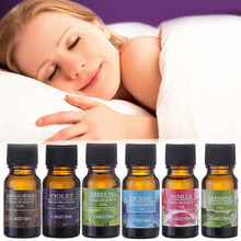 Fragrance Oil-Aroma Essential Water-Soluble Air-Fresh Diy Therapeutic-Grade Natural 10ml