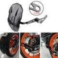 Artudatech Универсальный CNC Moto заднее крыло для BMW для Yamaha для Honda Для Kawasaki Для KTM аксессуары для мотоциклов Часть