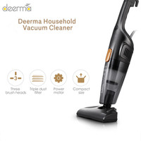 2019 Deerma Portable Handheld Vacuum Cleaner Household Silent Vacuum Cleaner Strong Suction Home Aspirator Dust Collector