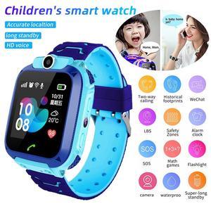 Q12B Children's Smart Watch Ph