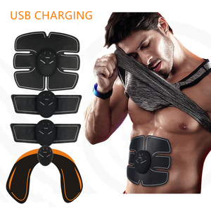 EMS ABS Muscle Stimulation Hip