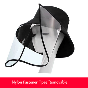 Image 4 - NEW safety anti dust mask cover hat anti flue spittle anti dust cover full face eyes protection cap
