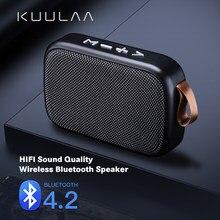 Nouveau Mini haut-parleur Bluetooth Portable sans fil haut-parleur système de son 3D stéréo musique Surround haut-parleur extérieur Support FM TFCard