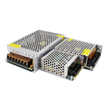 цена на 12V 15V 36V 48V Power Supply AC 110V 220V to DC Universal Power Supply 12V 15V 36V 48V Led Driver Transformers 220V to 12V