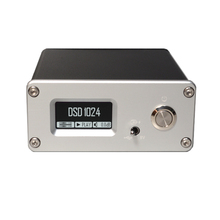 HIFI AF200 interfaccia digitale USB SPDIF coassiale AES ottico I2S HDMI DSD1024 PCM768